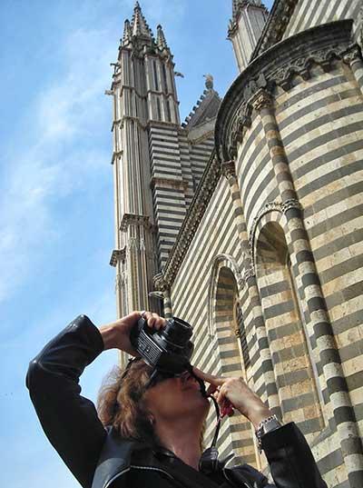 Workshop Orvieto Fotografia Fotonarrando Leggere una città e scrivere una fotografia