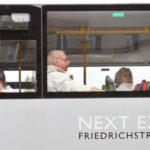 Bus a Berlino