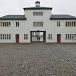 Sachsenhausen Tor